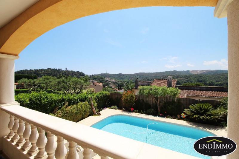 Deluxe sale house / villa Villeneuve loubet 755000€ - Picture 8