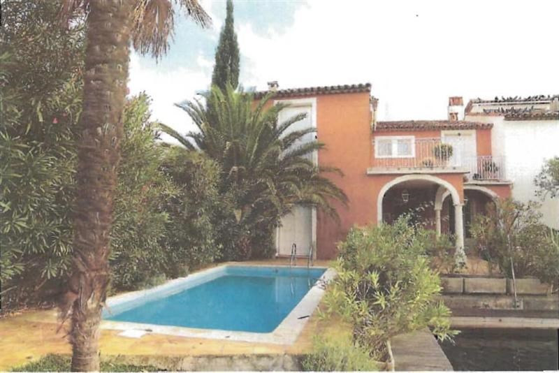 Deluxe sale house / villa Port grimaud 4 000 000€ - Picture 4