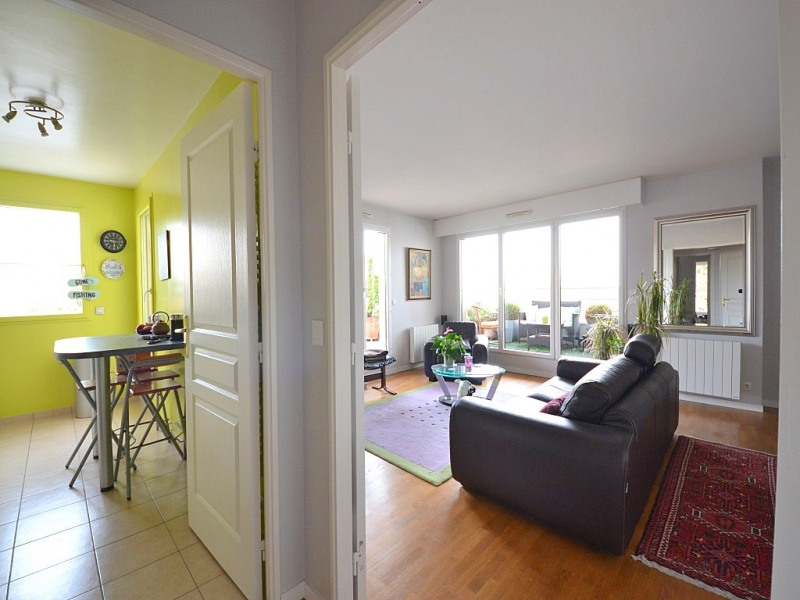 Vente de prestige appartement Suresnes 830 000€ - Photo 7
