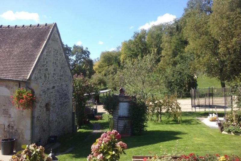 Sale house / villa Crepy en valois 340000€ - Picture 3