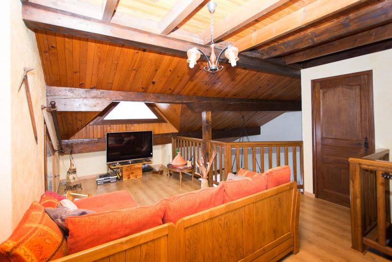 Verkauf haus La chapelle-du-bard 360000€ - Fotografie 6