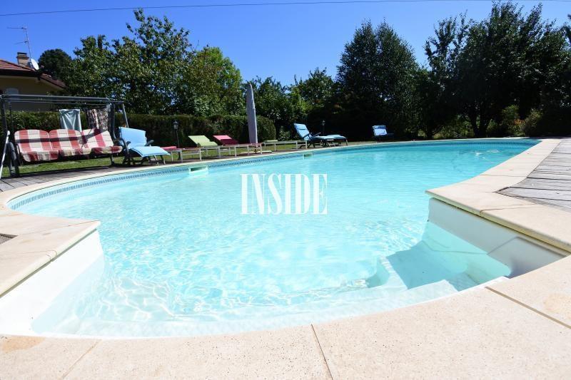 Vendita casa Segny 690000€ - Fotografia 1