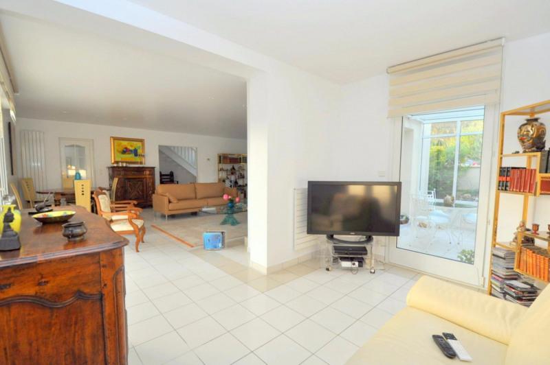 Vente maison / villa Forges les bains 540000€ - Photo 4