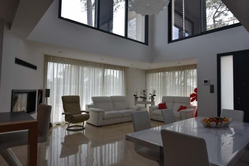 Vente de prestige maison / villa Vaux sur mer 819000€ - Photo 10