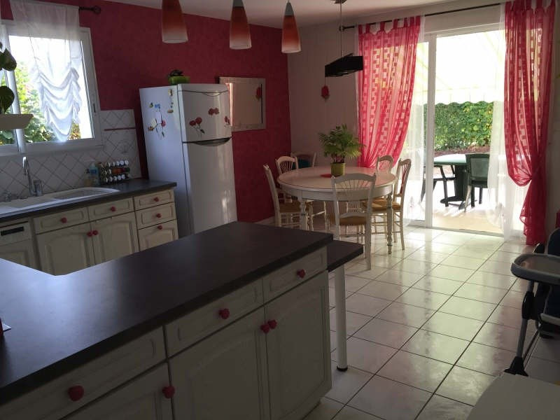 Vente maison / villa St benoit 279 000€ - Photo 7