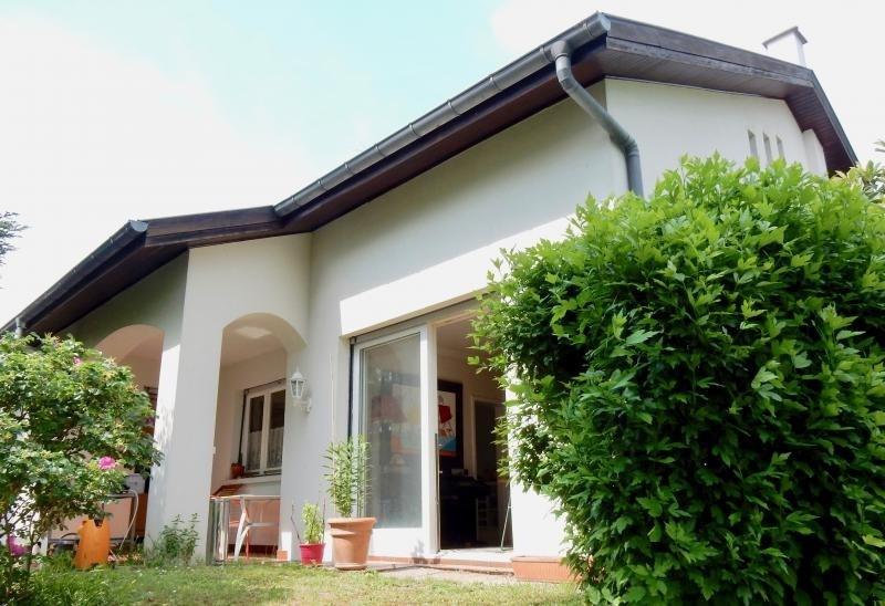 Sale house / villa Ostwald 540000€ - Picture 8