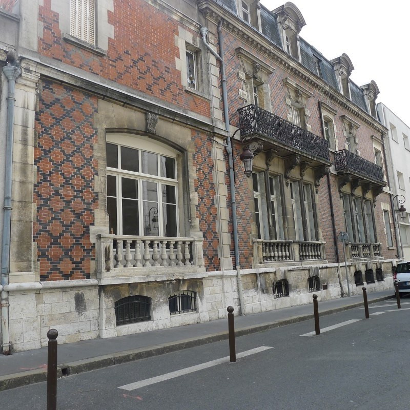 Sale apartment Orleans 450 000€ - Picture 9