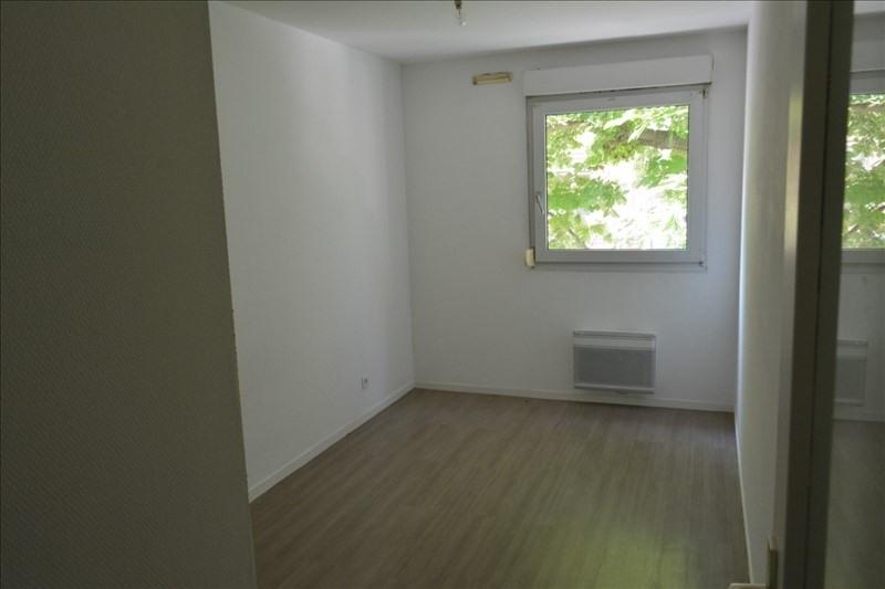 Location appartement Lyon 8ème 712€ CC - Photo 4