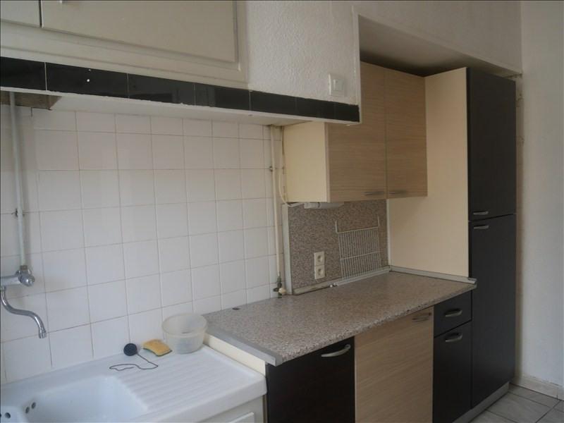 Sale apartment Beziers 41000€ - Picture 4