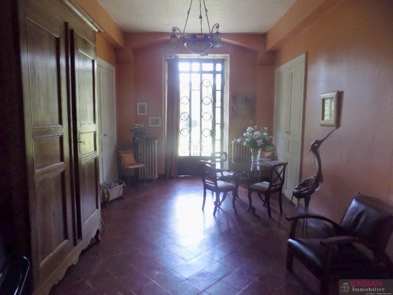 Deluxe sale chateau Carcassonne 1 035 000€ - Picture 3