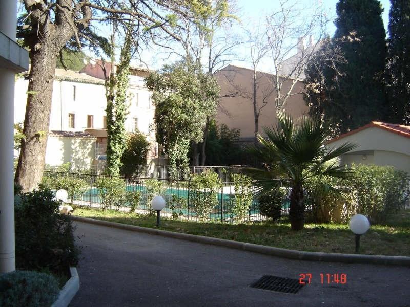 Vente appartement Le luc 89000€ - Photo 2