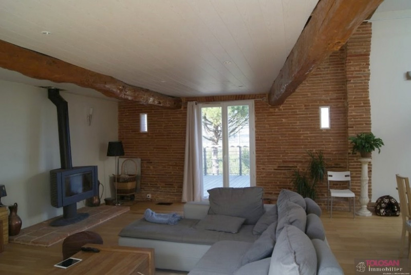 Deluxe sale house / villa Ayguesvives secteur 450 000€ - Picture 7