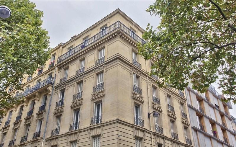 Vente appartement Paris 15ème 695000€ - Photo 1