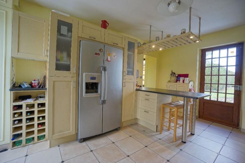 Vente maison / villa Les andelys 350000€ - Photo 7