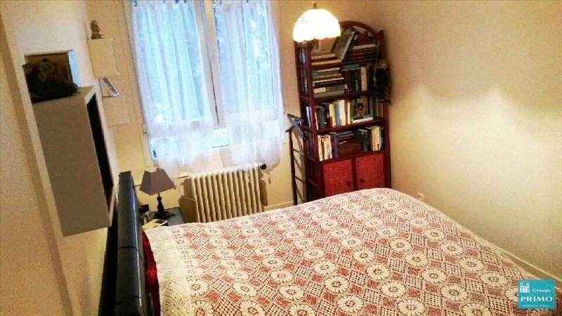 Vente appartement Sceaux 415000€ - Photo 4