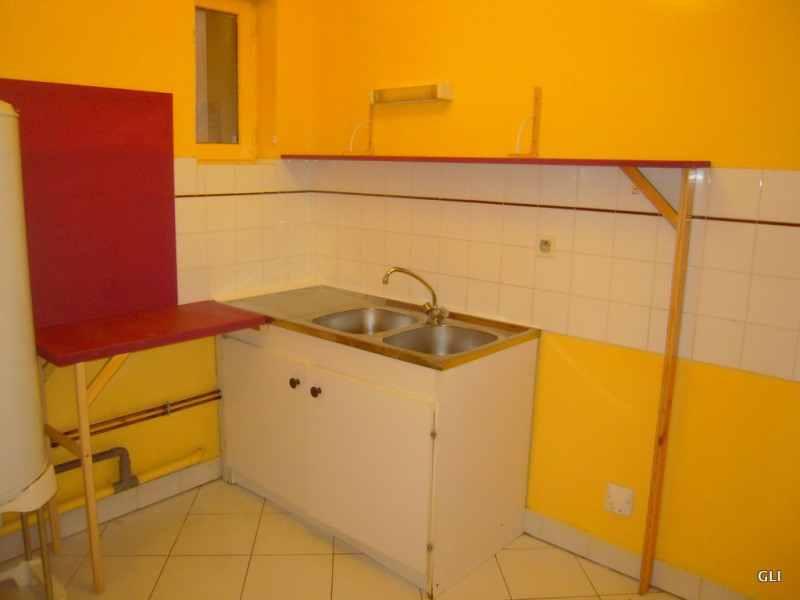 Rental apartment Lyon 1er 659€ CC - Picture 5