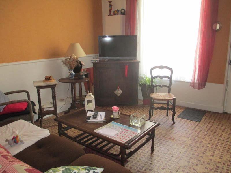 Vente maison / villa Cires les mello 135000€ - Photo 4