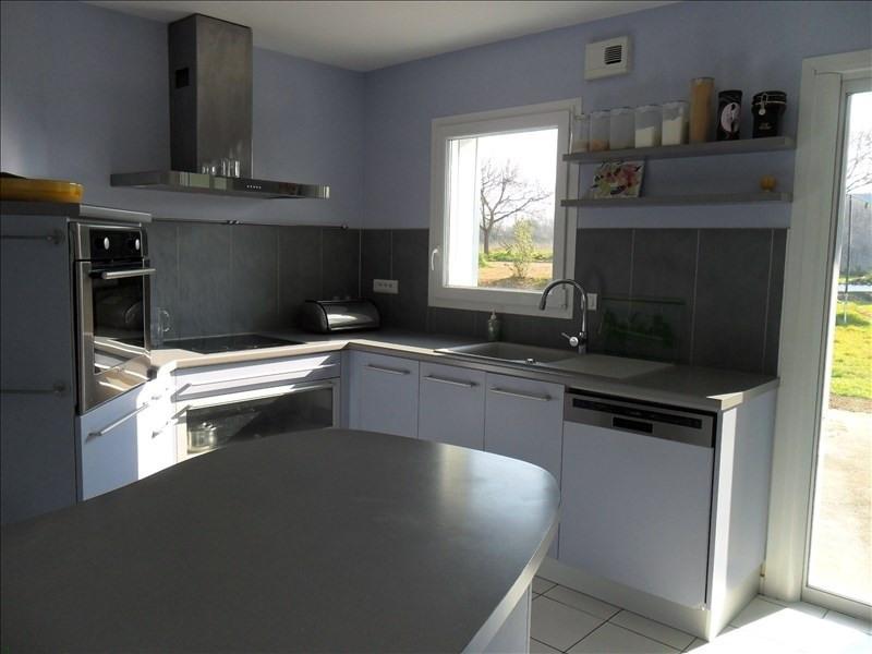Vente maison / villa Heric 314700€ - Photo 5
