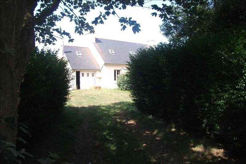Sale house / villa Beuzec cap sizun 115500€ - Picture 9