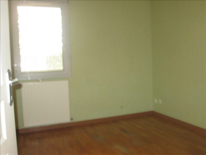 Sale apartment St jean le priche 157 000€ - Picture 4