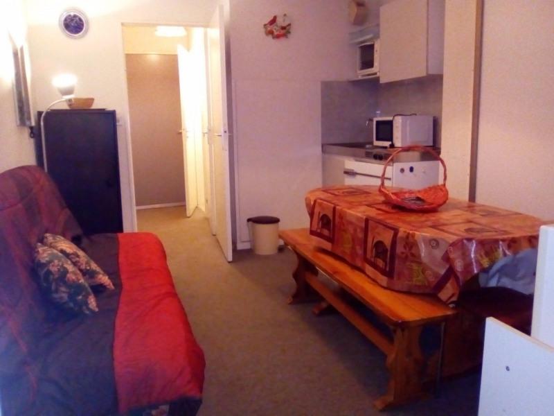 Vente appartement Arette 49500€ - Photo 7