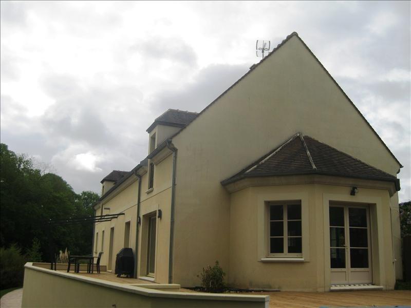 Vente maison / villa Brueil en vexin 549000€ - Photo 3