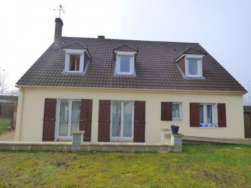 Vente maison / villa Gaillon 225000€ - Photo 1