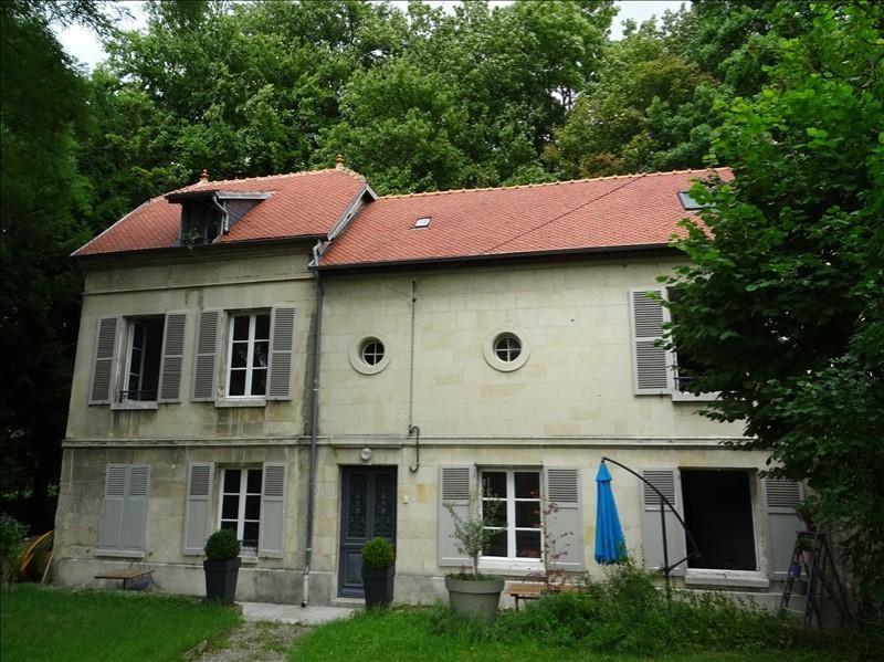 Sale house / villa Soissons 294000€ - Picture 1