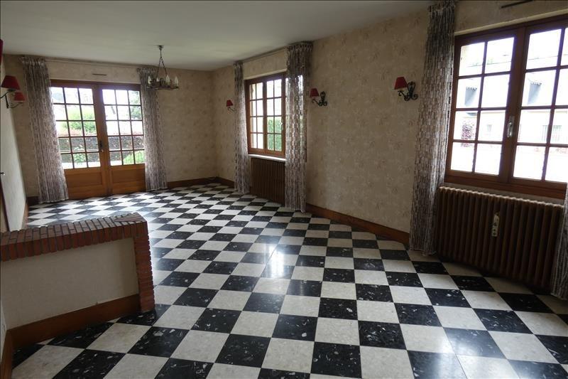 Vente maison / villa Conches en ouche 178500€ - Photo 4