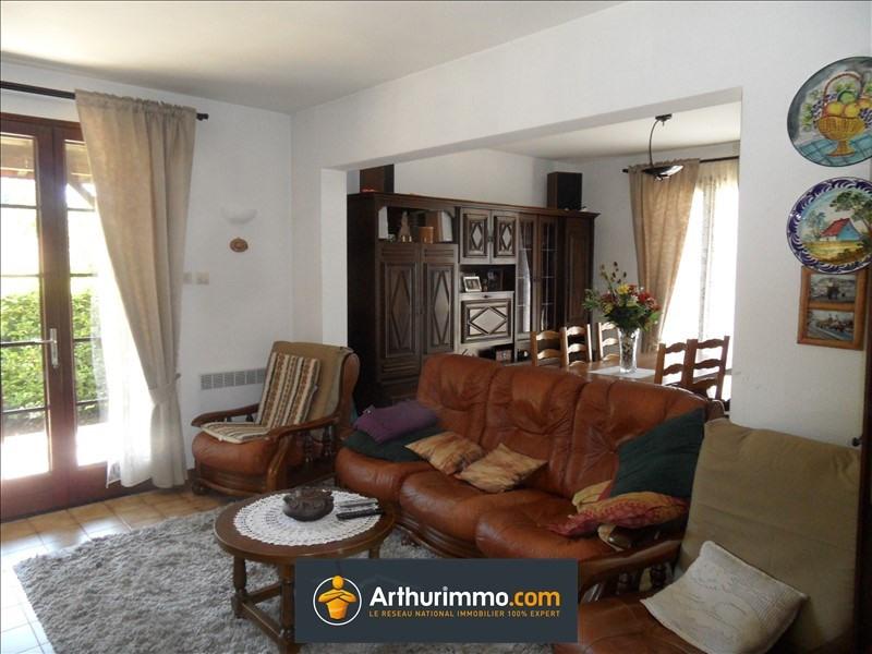 Sale house / villa Bourgoin jallieu 240000€ - Picture 3