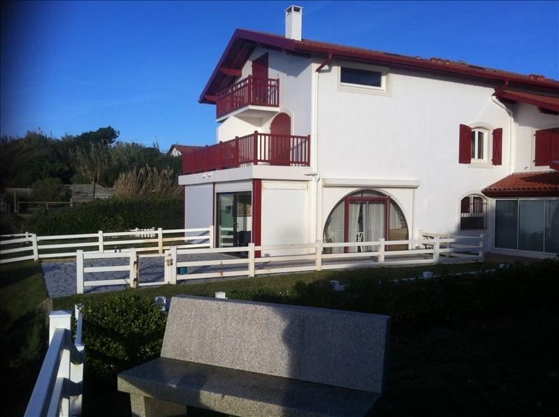 Vente appartement Bidart 493000€ - Photo 9