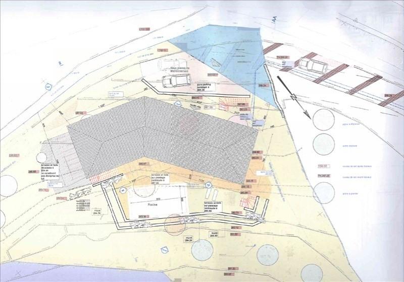 Sale site Sollies ville 320000€ - Picture 4