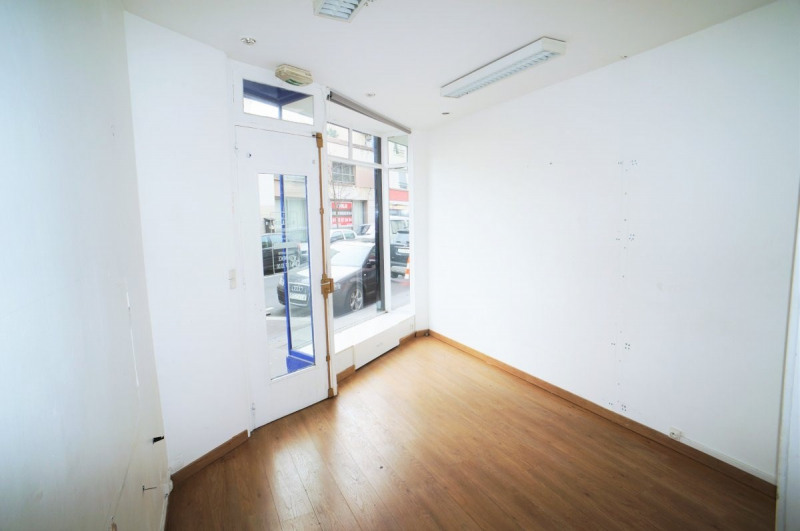 Location Local commercial Vincennes 0