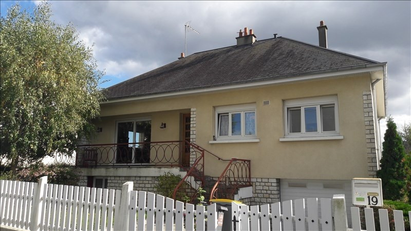 Sale house / villa Vendome 151786€ - Picture 1