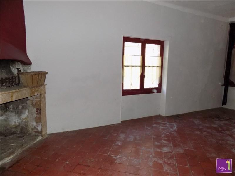Venta  casa Barjac 99900€ - Fotografía 3
