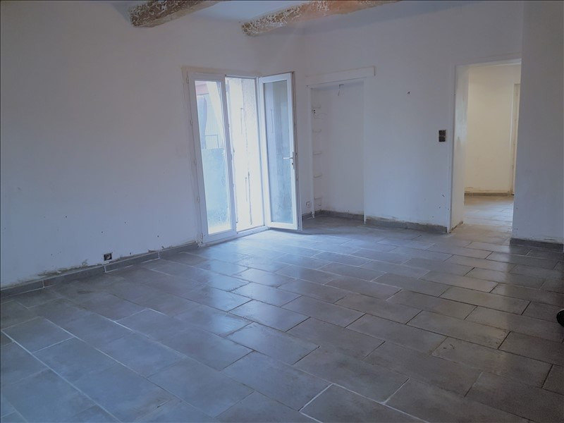 Sale house / villa Cuges les pins 222 600€ - Picture 1