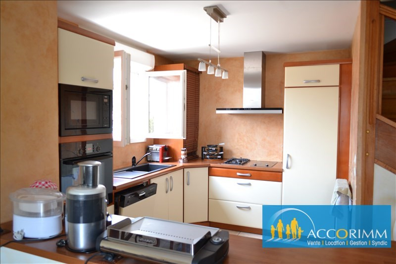 Vente appartement Mions 315 000€ - Photo 5