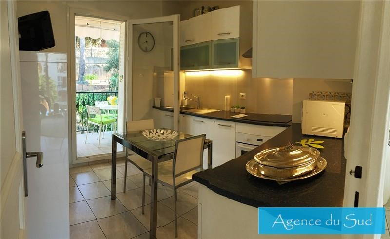 Vente appartement Cassis 365000€ - Photo 4