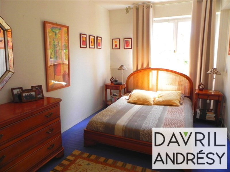 Vente appartement Andresy 210000€ - Photo 7