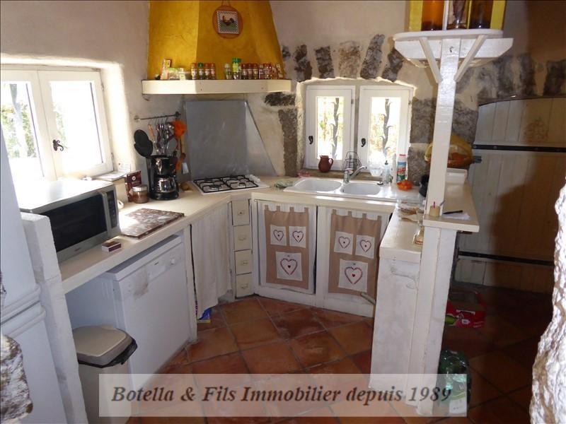 Venta  casa Ruoms 309800€ - Fotografía 9