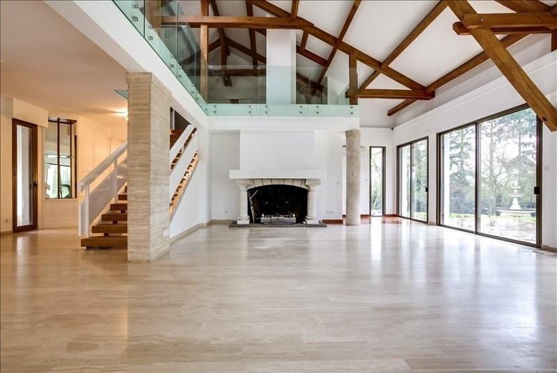 Deluxe sale house / villa Verrieres le buisson 1350000€ - Picture 3