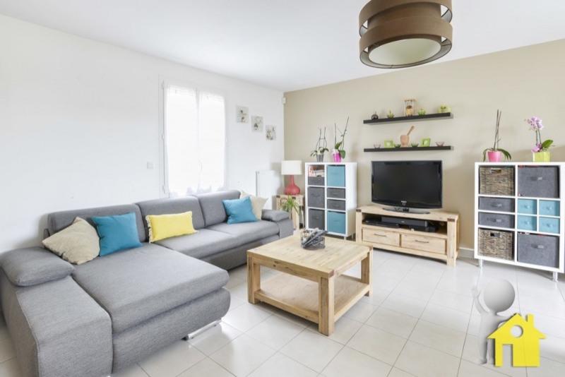 Sale house / villa Neuilly en thelle 217300€ - Picture 5