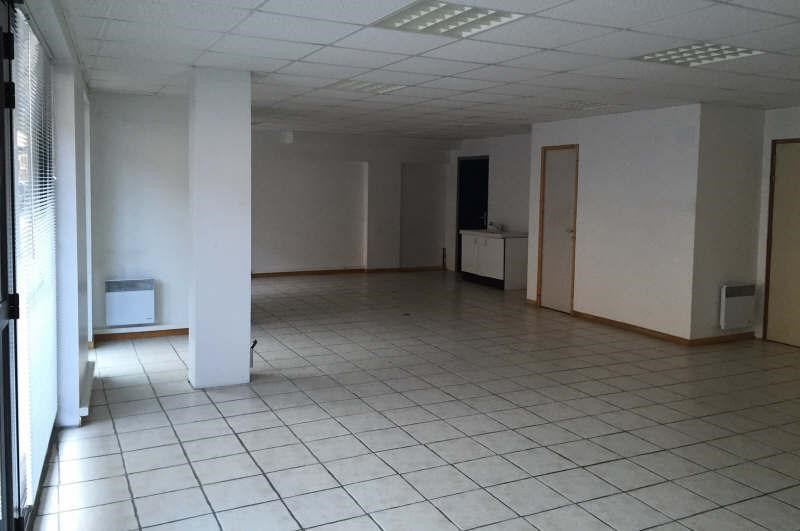 Sale office Bourgoin jallieu 149 500€ - Picture 2