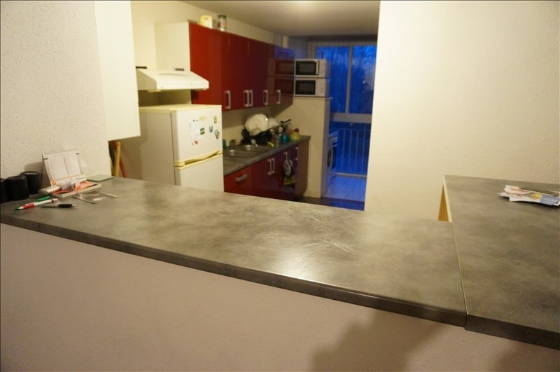 Vente appartement Toulouse 132000€ - Photo 2