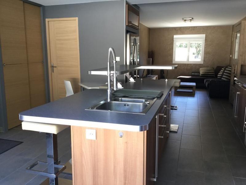 Sale house / villa Lambesc 549000€ - Picture 3