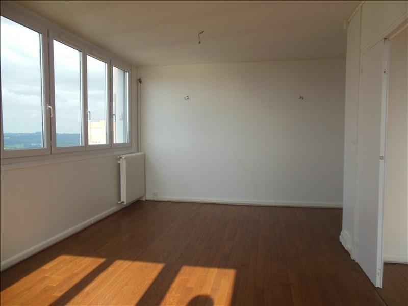 Vente appartement Rouen 79500€ - Photo 1