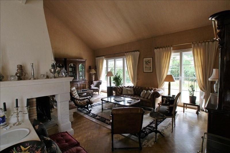 Vente maison / villa Saint nom la breteche 748000€ - Photo 7