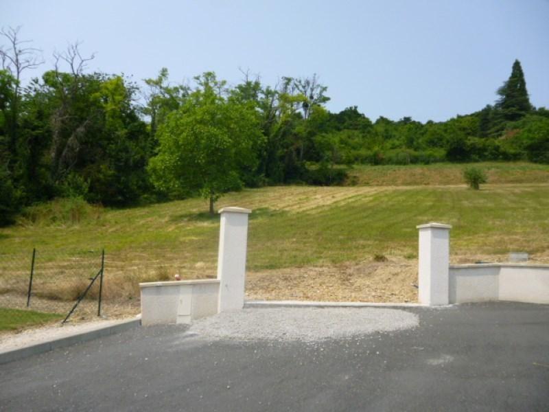 Vente terrain Montoire sur le loir 23000€ - Photo 2