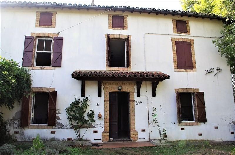 Sale house / villa Gaillac 305000€ - Picture 1