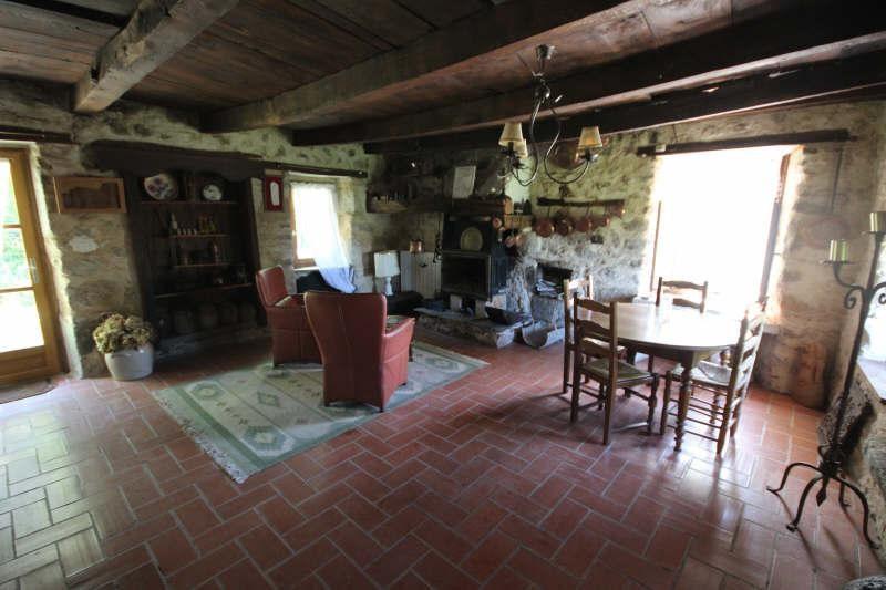 Vente maison / villa Lunac 110000€ - Photo 2
